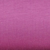 French Terry Stoff uni purple